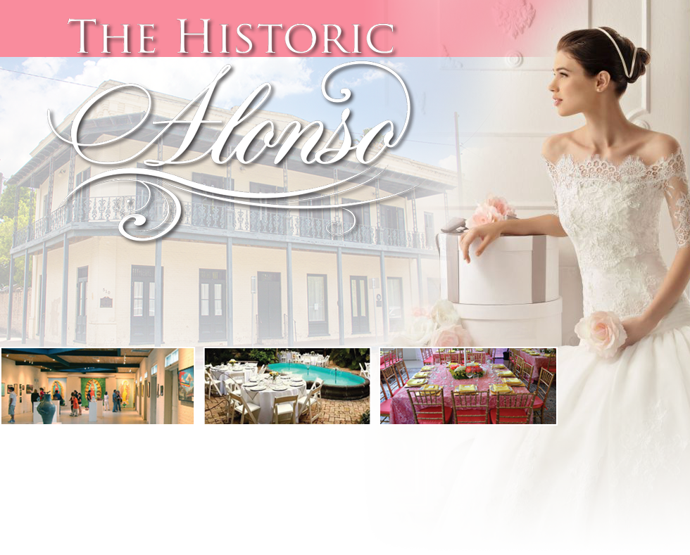 Brownsville's Unique Historic Venue For Your Memorable Events